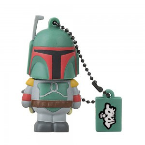 Boba Fett Star Wars Pendrive