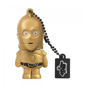 C-3PO Star Wars Pendrive