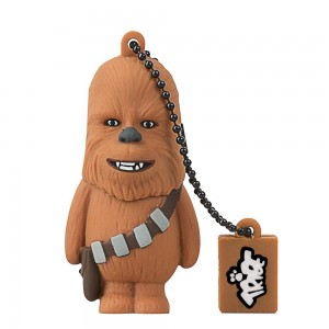 Chewbacca Star Wars Pendrive