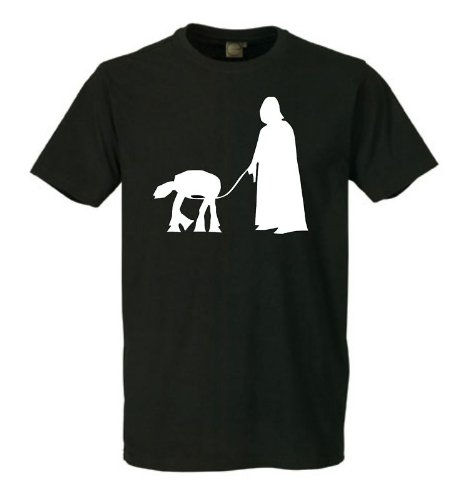Darth Vader Haustier