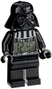 Darth Vader Lego Wecker