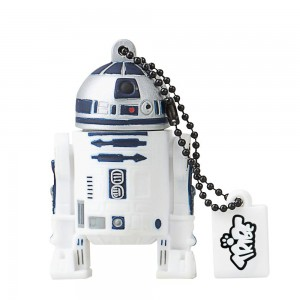 R2-D2 Star Wars Pendrive
