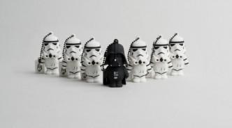 Star Wars Pendrive