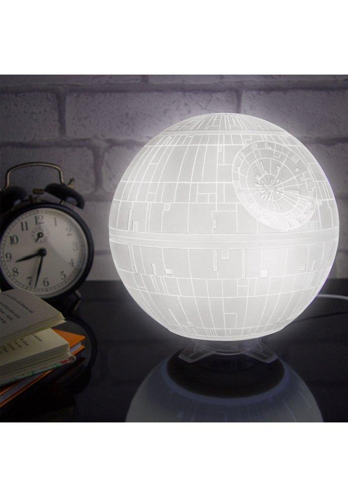 5 star wars lampen gegen die dunkle seite star wars toys. Black Bedroom Furniture Sets. Home Design Ideas
